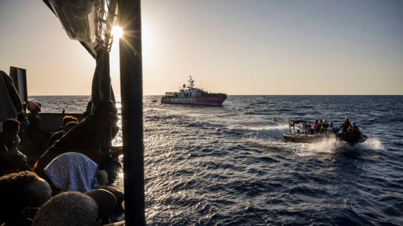 死亡惨重 塞内加尔外海移民船沉没至少140人罹难