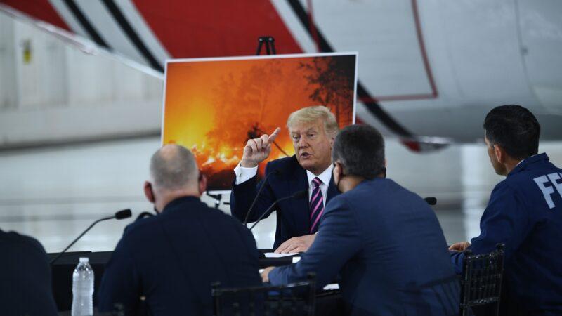 【名家專欄】杜撰新聞與美國氣候「惡化」