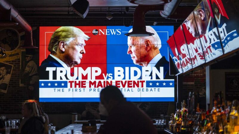 2020美國大選為何如此重要?