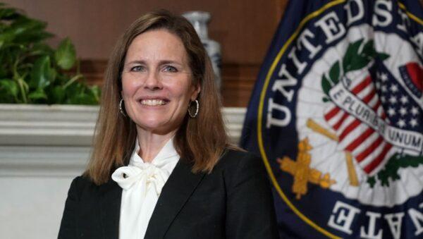 【重播】美国大法官巴雷特提名听证会