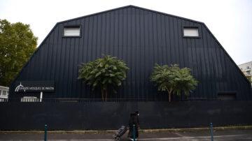 伊斯兰恐怖份子斩首教师 法国系列行动强力回击