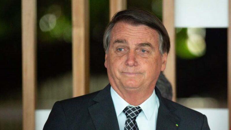中共输出疫苗遇阻  巴西总统叫停4600万剂疫苗进口