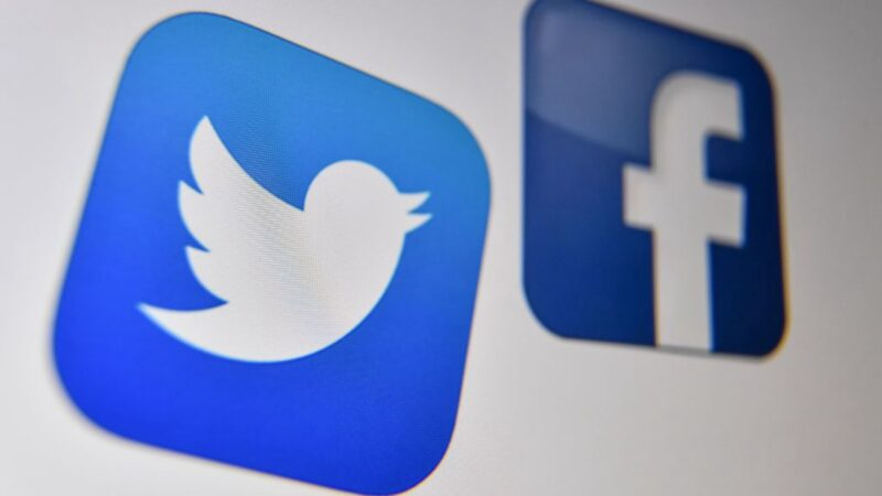 疑干扰美国大选 推特被迫解封《纽约邮报》账号