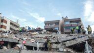 愛琴海強震 土耳其希臘至少14死數百傷