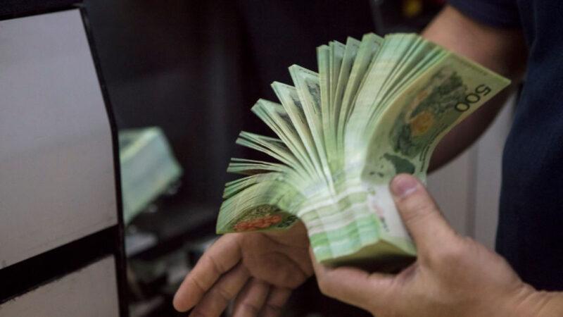 阿根廷披索急贬达30年来高峰 持欧美元观光受益多