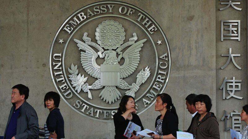 移民律师:想移民美国 就要尽快退党