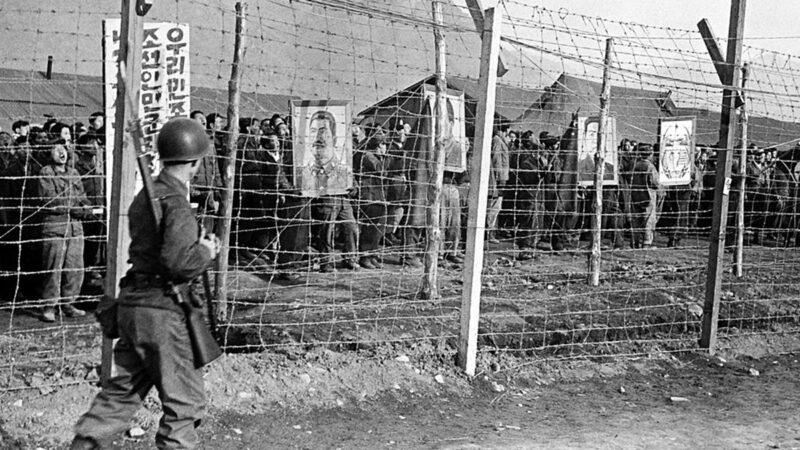 「向我開炮」原型90歲擺攤 盤點志願軍戰俘悲劇人生