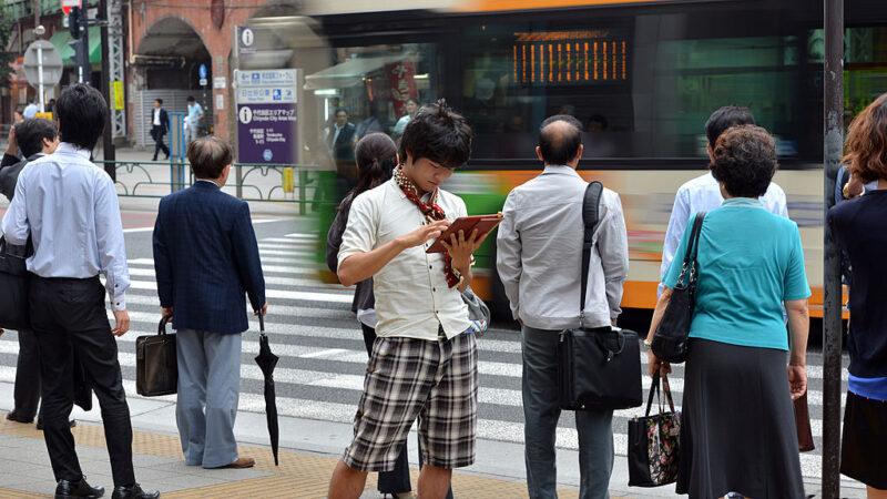 憂中共偷技術轉向 日本擬2021年起嚴審留學生簽證