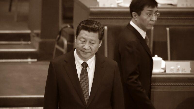 王滬寧罕見卸下一職 中共最高智囊機構換人