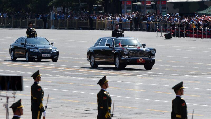 分析:美国戳北京死穴 动摇中共军心 威胁习近平