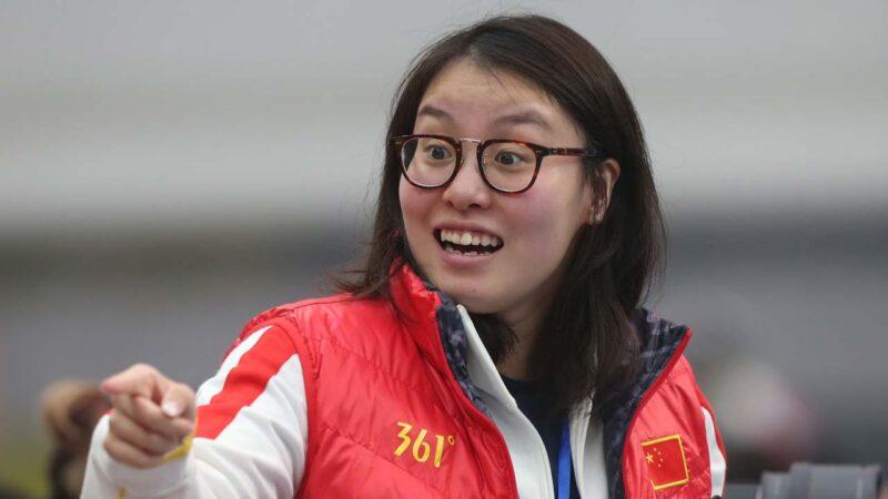 """中国泳协用""""田径成绩""""选国手 傅园慧等高手落选"""