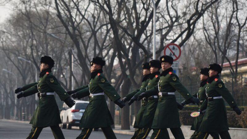 美司法部起訴共軍科學家 中共揚言抓在華美國人