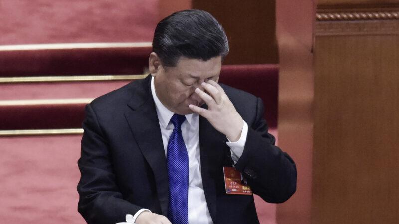 """金言:中共高层内斗激烈 """"之江新军""""前景分析"""