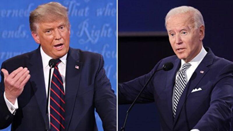【美国大选 直播片段五】回顾总统候选人辩论 副总统候选人辩论精彩片段
