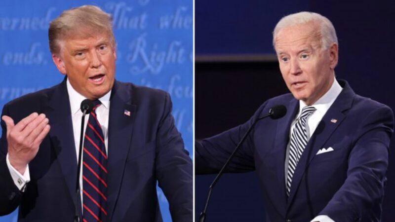 第三次總統辯論再生變故 川普團隊:主題偏向拜登