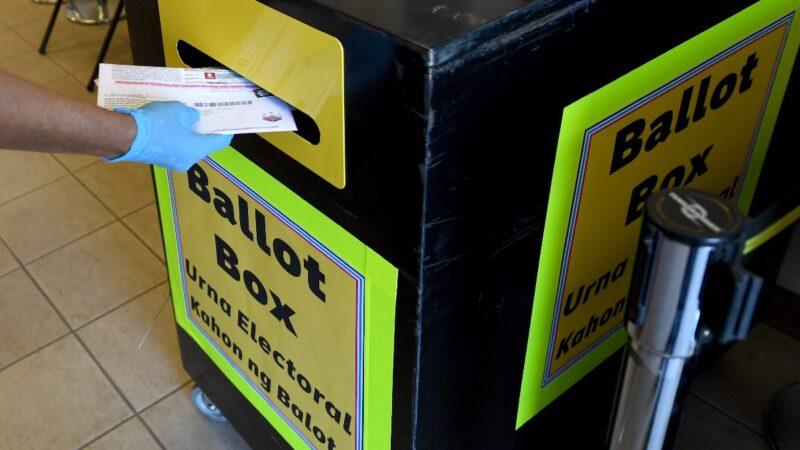 扔掉100多邮寄选票 肯塔基州邮递员面临起诉