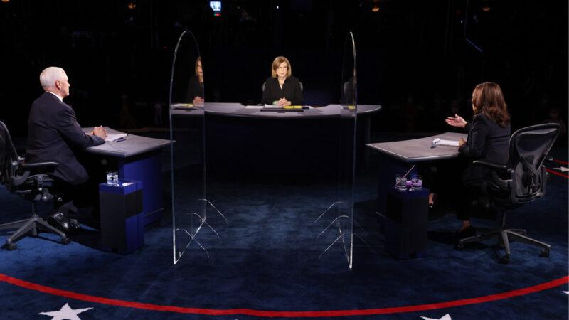 【新聞看點】副總統辯論戳中共3痛點 賀錦麗失敗4原因