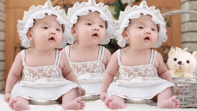 中国新生儿连续5年下跌 2020年仅1000万