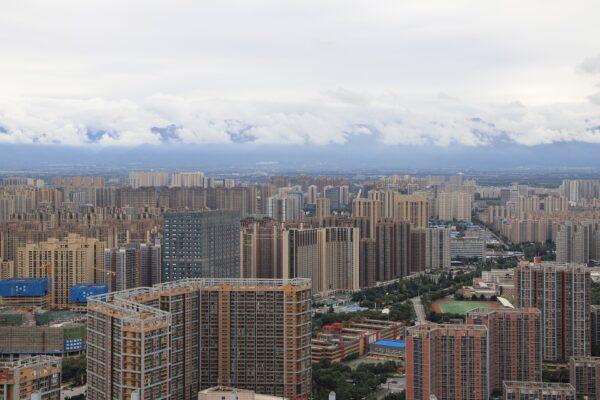 中國樓市均價入萬元時代 當局仍遏制流動性
