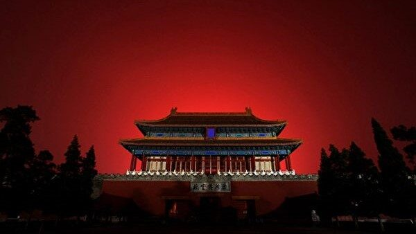 """王友群:五大异常 中南海将有""""强震""""?"""