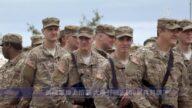美陆军线上招募 大洛杉矶2,500新兵起跳