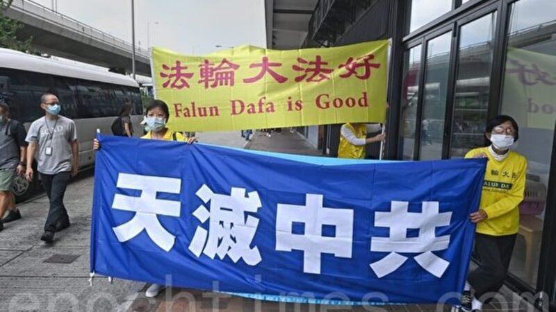 """宇明:谈""""天灭中共"""""""