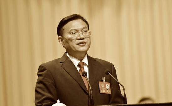 巡视组进驻不久 湖北高院副院长张忠斌自杀