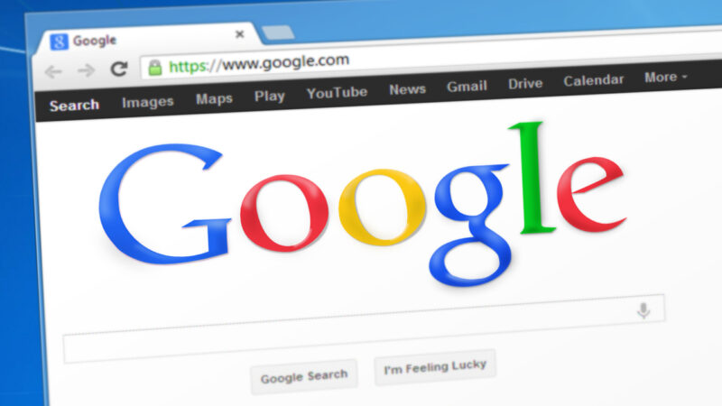 美司法部起诉谷歌 指控排挤竞争对手
