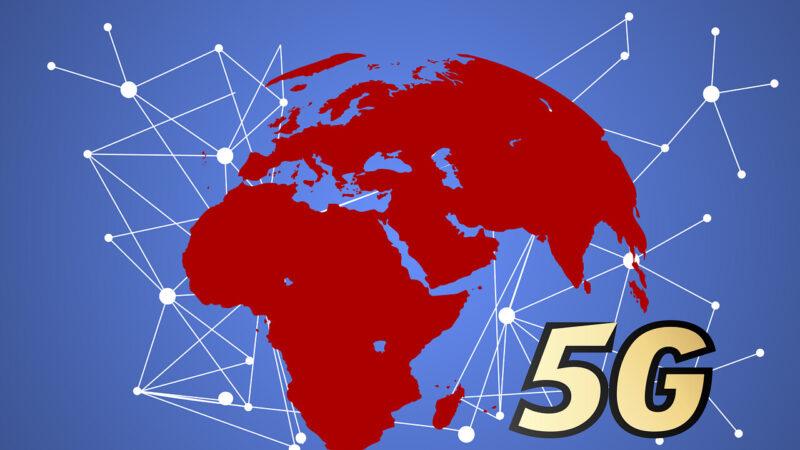 中美科技战 拆开华为5G基站已知输赢