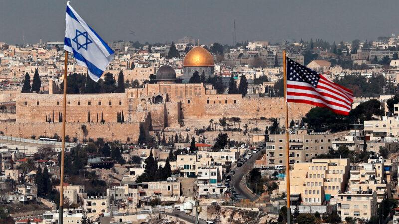 民调:以色列的美国年轻犹太选民100%支持川普