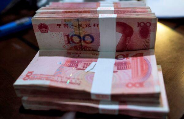 中国人均负债13万 5.6亿人没存款