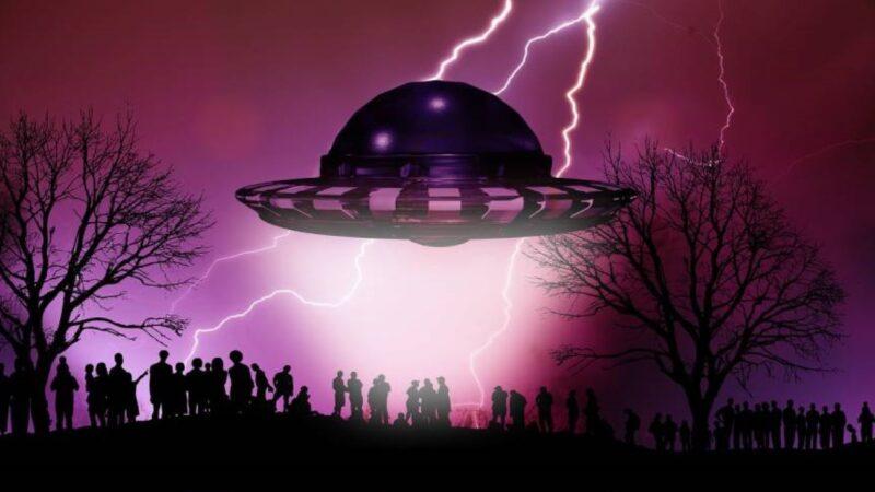 揭祕詭異的UFO活體實驗