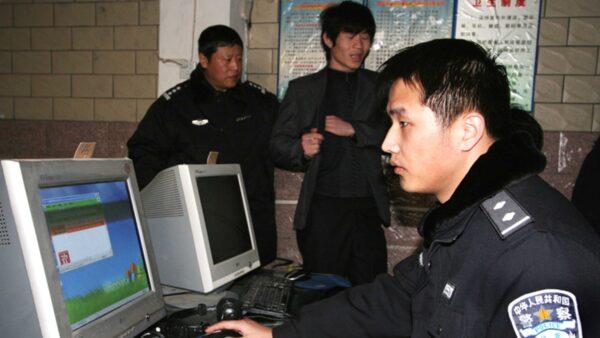 薄熙来余党投案牵出中共黑客网攻机密