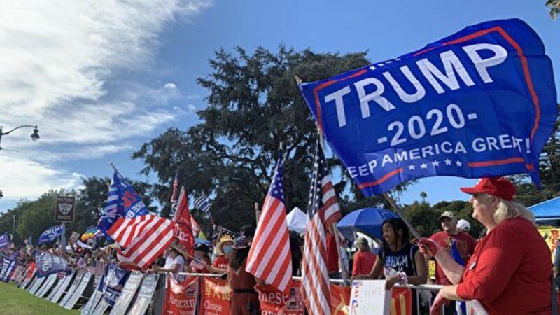 美國大選開完票要多久?美媒估4日中午僅9州