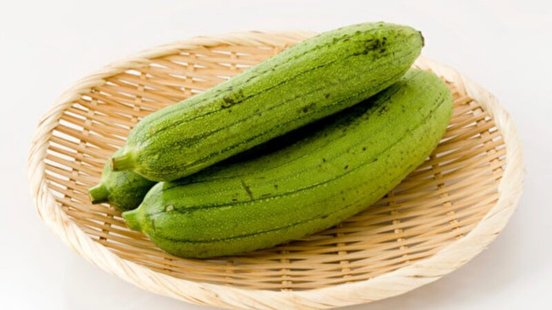 这些蔬果有苦味别吃 可致中毒!误食3步处理