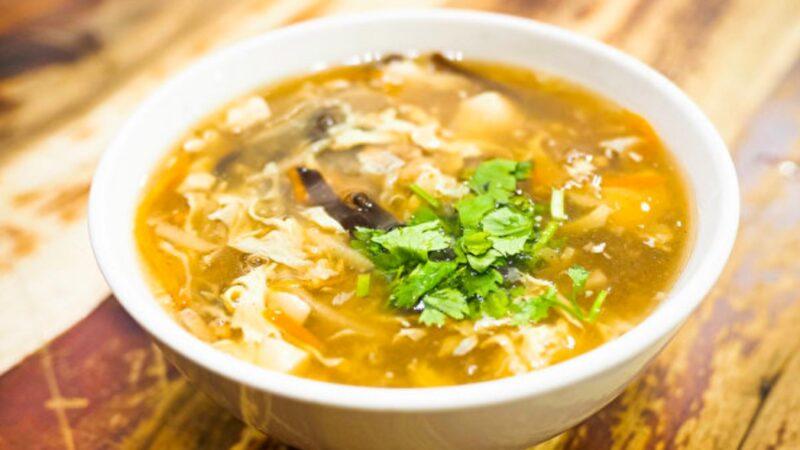 勾芡食物要少吃 可讓血糖飆高 留意5種台灣美食