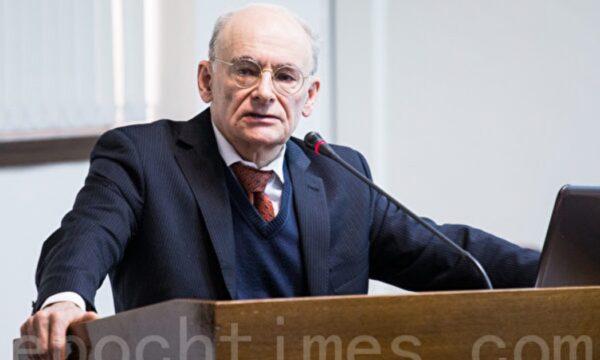 麦塔斯:应对中共 国际移植协会需改七原则