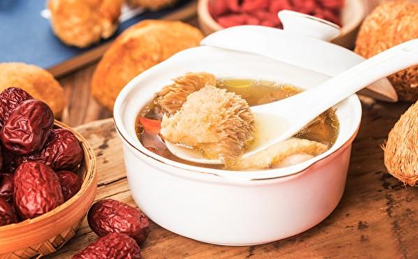 冬天強腎不怕冷 3招進補 素食者也能做