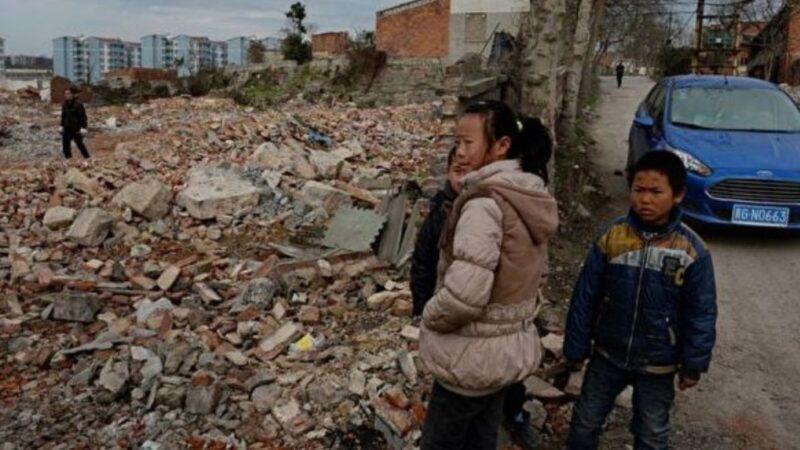 天外客:中共恶党是中国人一切灾难的总根源