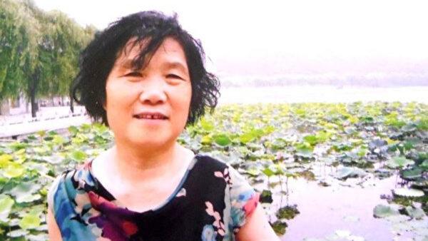法轮功学员于文泽遭公检法迫害 含冤离世