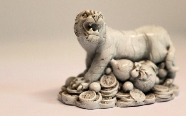 神奇的古藝術:改變物質結構 點睛成真