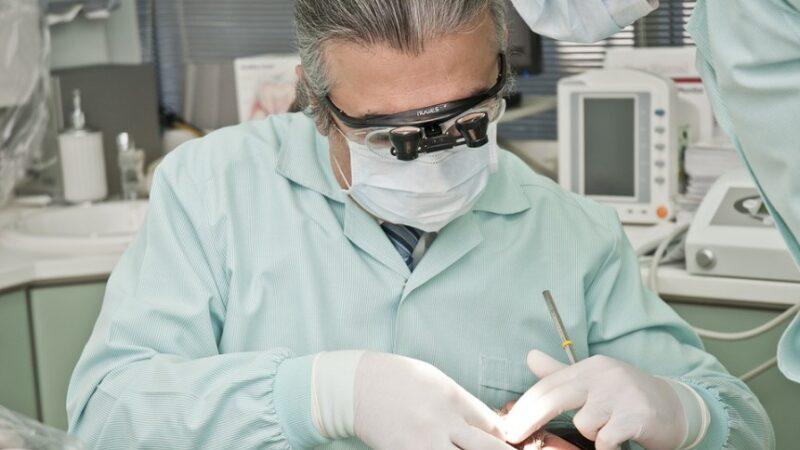 一次拔牙20颗 医师无医德?牙医的真心话