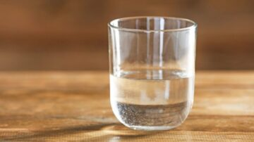 食補不如水補!水是「百藥之王」 這樣喝才養生