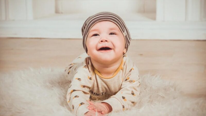 孩子1歲不會叫媽媽?出現語言障礙的原因