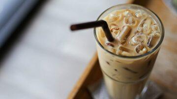 拿铁可补钙? 食药署:牛奶和咖啡不要一起喝