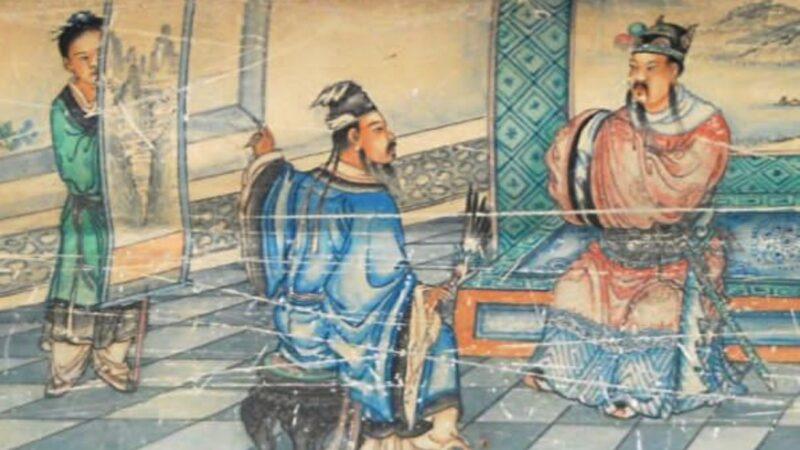 亞洲「三國」風:攜義小說風靡日韓