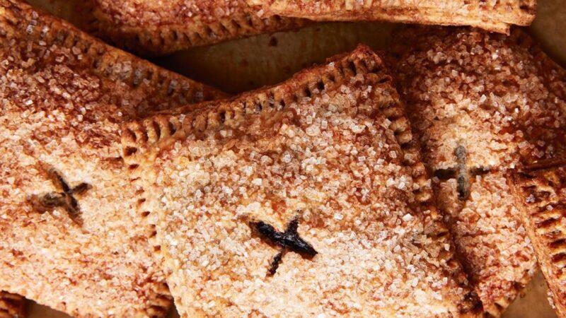 康考特葡萄餡餅(組圖)
