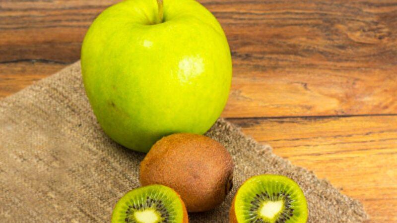 她抗癌成功 每天吃这两种水果