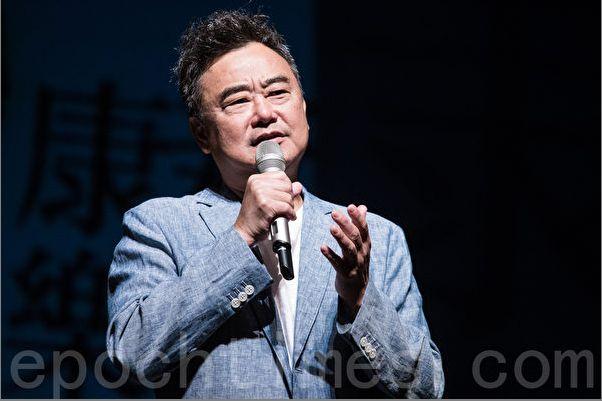陳昇驚傳口腔長腫瘤急動刀 跨年演唱會取消