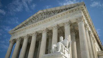 【今日点击】大决战开始 宾州诉讼案入禀最高院